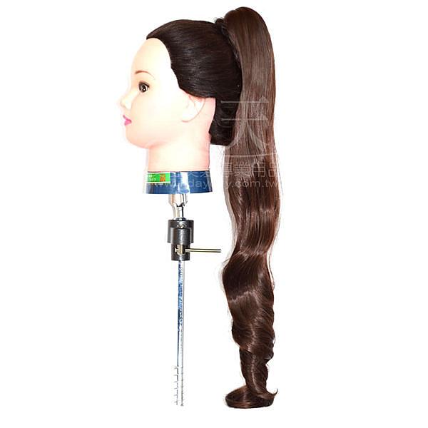 【增加髮量】美麗學分 YL-P011 沙夾馬尾 (4/33) [41094]