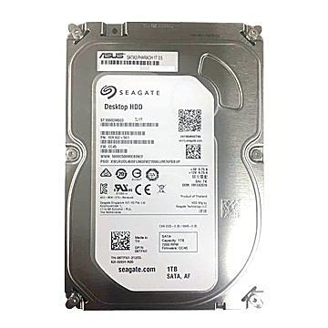 ASUS 華碩 1TB SATA3 6Gb 7200 rpm (90-S000H65B0T)