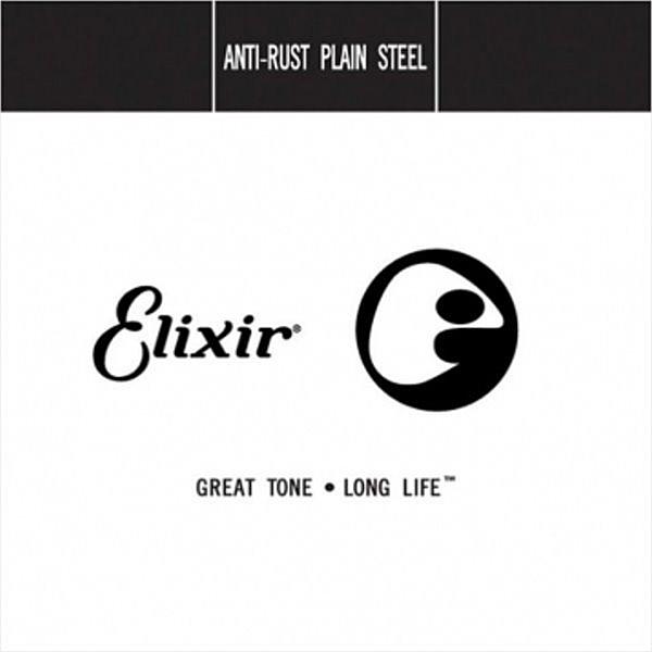 【缺貨】Elixir吉他弦 13016 單一條弦 / 單弦 .016 木吉他/電吉他 elixir零弦 台灣公司貨