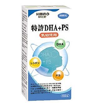 HIBINO 日比野專利DHA+PS(150g)