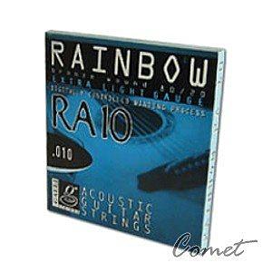 吉他弦 ► Galli RA-10 青銅民謠吉他弦(10-47)【Galli品牌/木吉他弦專賣店/RA10】