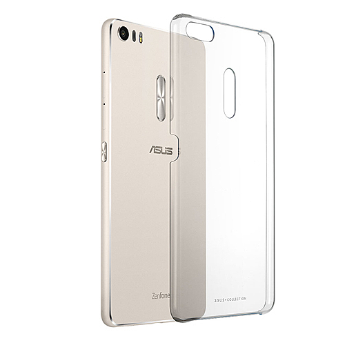 ASUS ZenFone 3 Ultra ZU680KL 原廠透明保護殼
