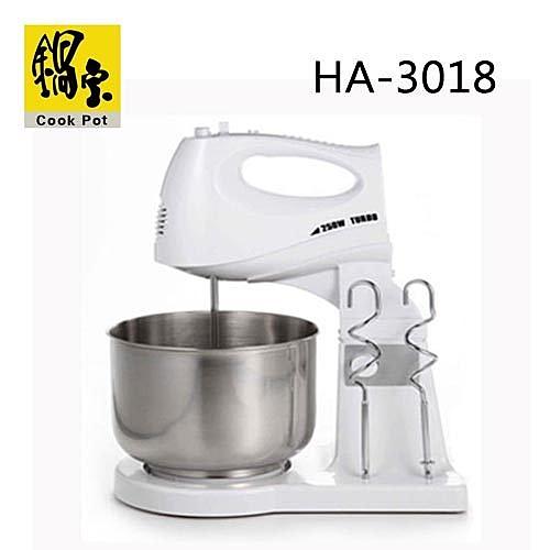 《現貨免運》鍋寶 HA-3018 食物攪拌機【公司貨】