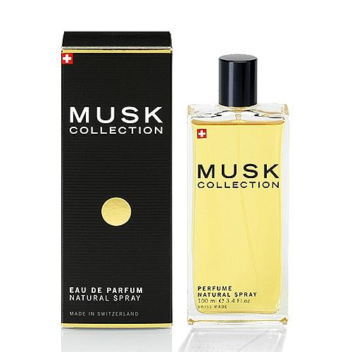 【Musk】MUSK Collection 經典 黑麝香 淡香水 50ml
