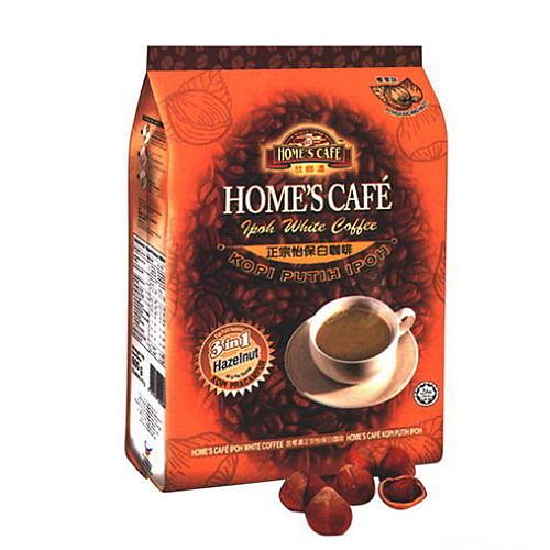 【馬來西亞 故鄉濃】怡保白咖啡系列(榛果)