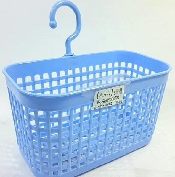 【吉米新吊籃 K-620】106207 收納盒 整理盒 收納籃【八八八】e網購