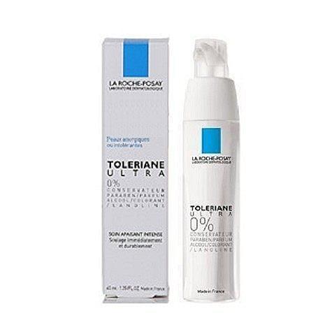 La Roche Posay 理膚寶水 多容安極效舒緩修護精華 潤澤型 40ml