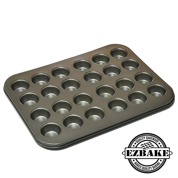 EZBAKE 迷你24杯杯型烤盤