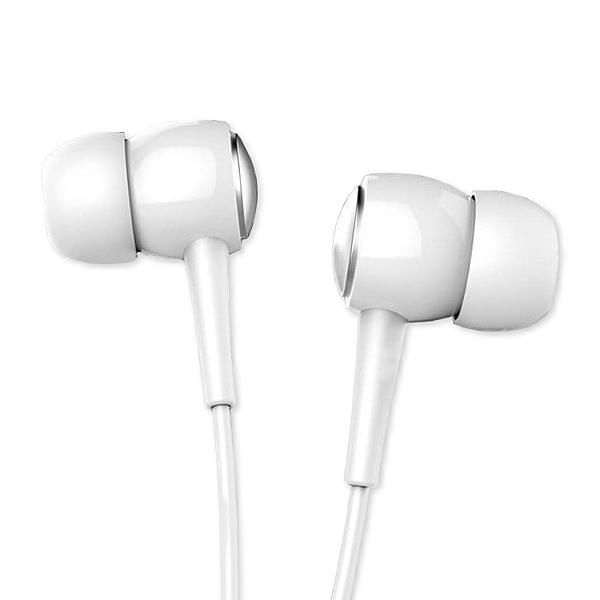 HANG 立體聲音樂耳機 線控耳機麥克風 立體聲耳機 適用 手機平板電腦耳機 高保真耳機