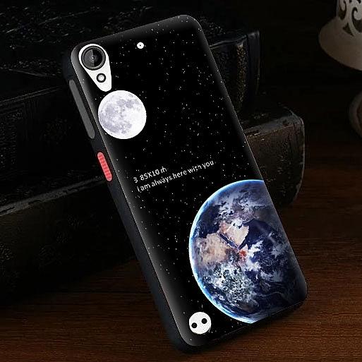 [Desire 630 硬殼] htc desire 530 d530 D530U D630 d630u 手機殼 外殼 地球月球