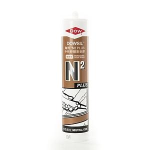 陶熙N2 PLUS中性矽利康-白色