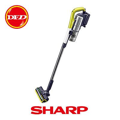 夏寶 SHARP EC-A1RTW-Y羽量級吸塵器 離心氣旋式吸塵技術 碳纖維管 1.5KG 全新公司貨