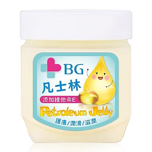 BG 凡士林-原味 100g【新高橋藥妝】
