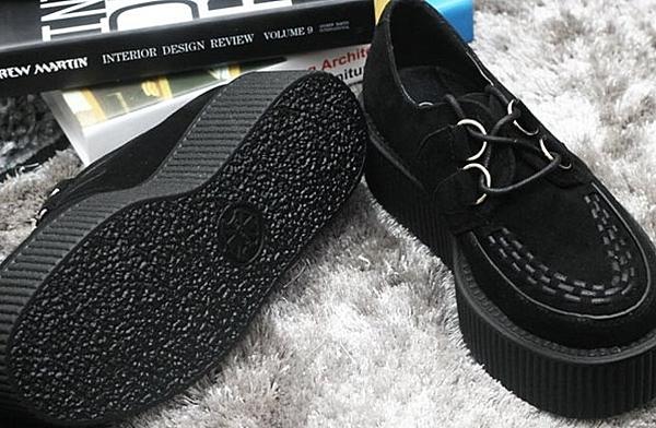 日本 正品 高品質 皮鞋 鬆糕鞋 鞋 男 女 高跟鞋 女 高跟男 質感 反光