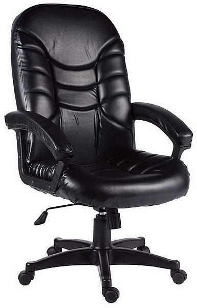 HP342-09 辦公椅(皮面/氣壓式/後仰)