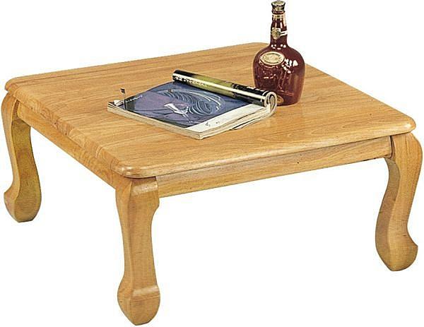 HY-764-3  2.7尺虎腳和室桌(本色)