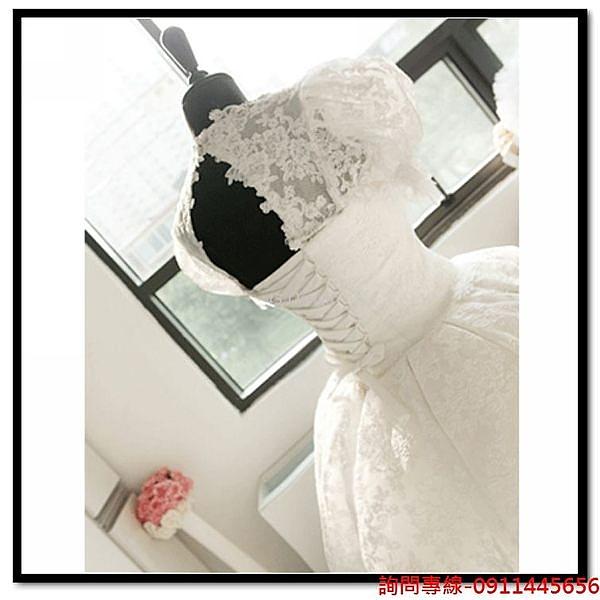 (45 Design) 訂做款式7天到貨 專業訂製款 中大尺碼高檔定制 來圖訂製 婚紗禮服設計訂做