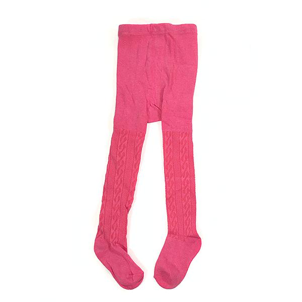 嬰兒內搭褲襪 保暖防寒 0-2歲 粉色小菱紋-Carter s卡特 (嬰幼兒/寶寶/兒童/小孩/小朋友)