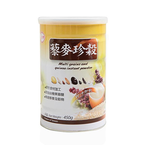 台糖藜麥珍穀飲450g~台糖優質商品~