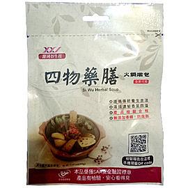 【甜河谷】SAA 安心四物藥膳燉包 (40g)
