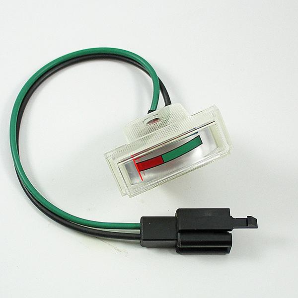 安你騎 光陽 KYMCO 電量表 殘電表 電量顯示 四輪代步車 (必翔 伍氏 康而富 自遊實 康揚 建迪 國睦)