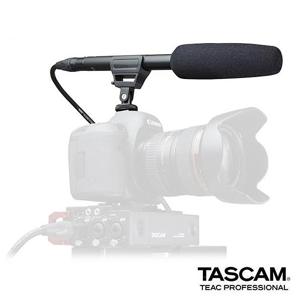 黑熊館 TASCAM 達斯冠 TM-150SG 電容式麥克風 (指向性) 錄音 收音 音樂 MIC 48V 超心型