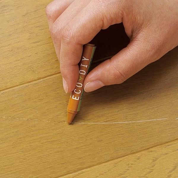 [超豐國際]COGIT 木門地板補色筆5支裝 木家具修補漆木地板修復劃痕
