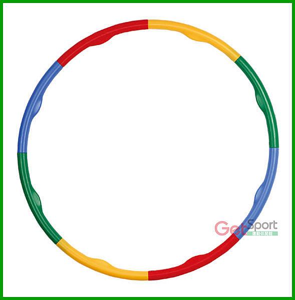 呼拉圈(波浪粗管)(按摩/硬管呼啦圈/馬甲線/美體健身環)