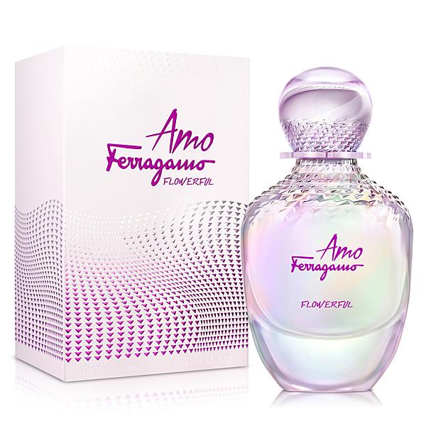 Salvatore Ferragamo 我愛璀璨費拉格慕女性淡香水(100ml)【ZZshopping購物網】