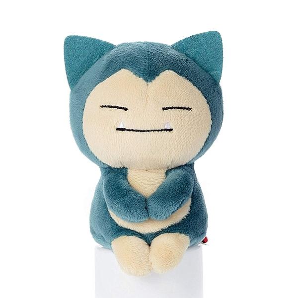 寶可夢 卡比獸 坐姿娃娃 玩偶 神奇寶貝 pokemon 日本正品 該該貝比日本精品 ☆