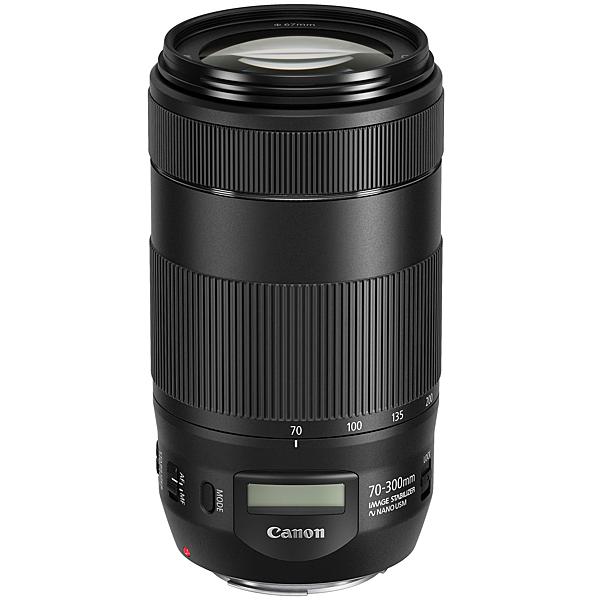 ◎相機專家◎ Canon EF 70-300mm f/4-5.6 IS II USM 台佳公司貨 全新彩盒裝