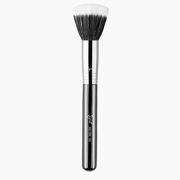 Sigma F50 - DUO FIBRE Brush【愛來客】美國官方授權經銷商 腮紅刷 散粉刷 蜜粉刷