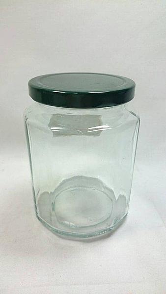 【 450RP123瓶 】櫻桃瓶 玻璃罐 儲物罐 釀酒罐特級桃太郎 阿里山【八八八】e網購