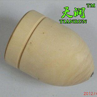老年少年健身木陀螺(直徑5.8CM送鞭子)