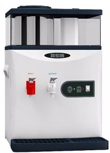 【 水的專家 】賀眾牌UW-252BW-1溫熱開飲機