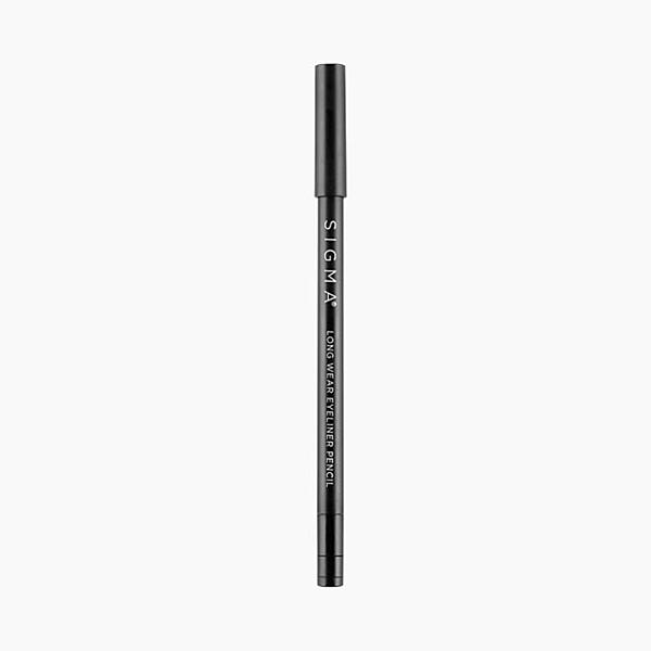 Sigma LONG WEAR EYELINER PENCIL 黑色【愛來客】美國Sigma官方授權經銷商  眼線筆
