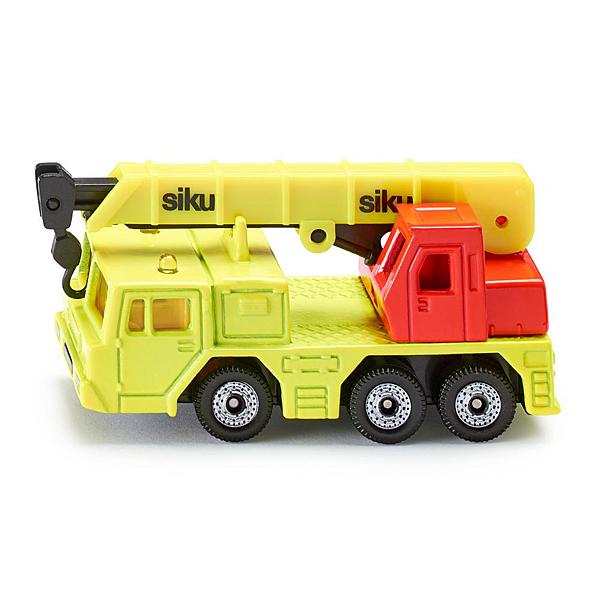 SIKU 吊車_SU1326