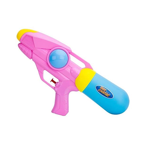 兒童水槍玩具女孩夏天呲水槍噴水寶寶小水槍