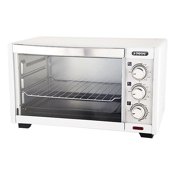 ◤烹飪教室&食譜指定款◢ YAMASAKI 山崎家電 22L雙溫控專業級電烤箱 SK-220RH ◤更勝SO-3211◢