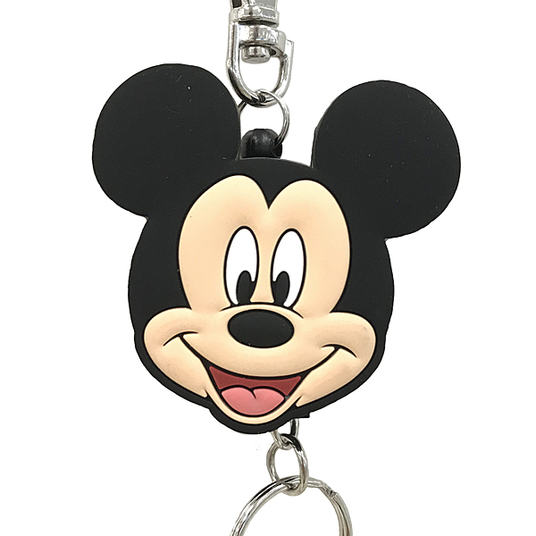 Mickey Mouse《米奇》溜溜造型一卡通