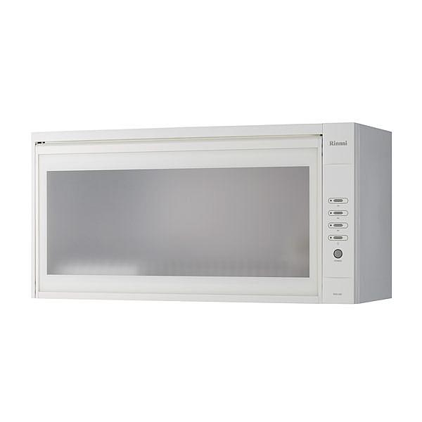 (全省原廠安裝)林內 RKD-380(W) 懸掛式烘碗機 80CM 林內烘碗機(送安裝)
