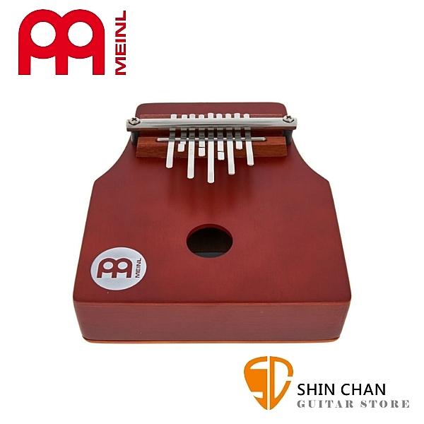 德國品牌 Meinl KA9P-AB 可插電卡林巴琴/拇指鋼琴 9音 Kalimba