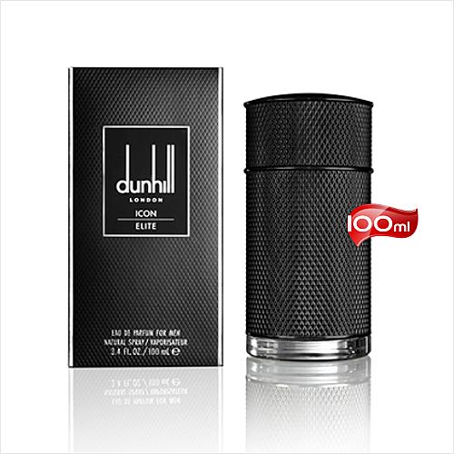 【送禮物首選】dunhill菁英男性淡香精-100mL [53552]優雅紳士