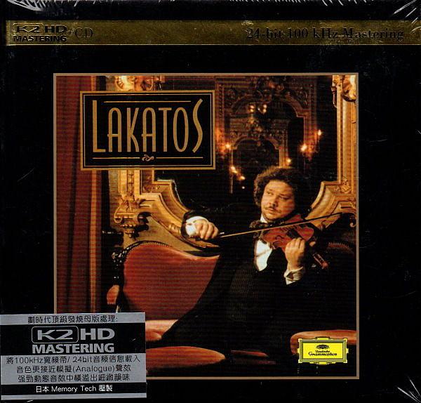 【停看聽音響唱片】【K2HD】小提琴發燒名音響論壇棒喝100特選CD 最佳示範測試片