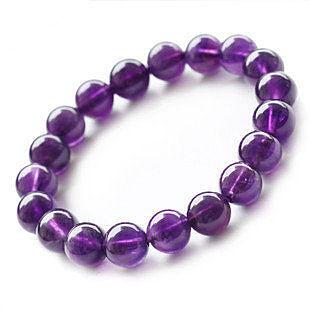 紫水晶手鏈 女款