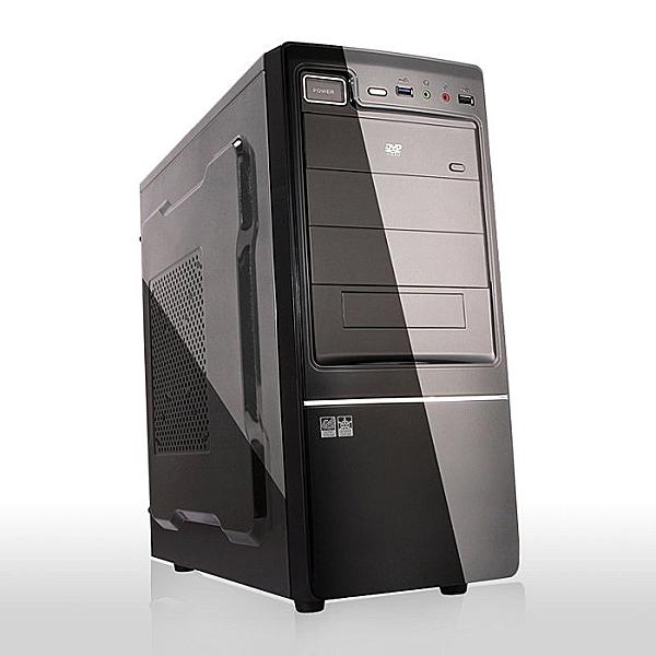 【台中平價鋪】全新 微星B85平台【正義遊人】雙核大容量高效能燒錄電腦