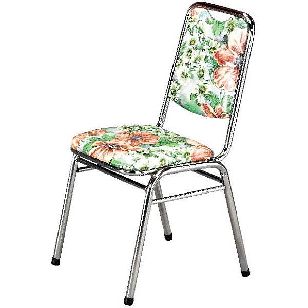 餐椅 FB-396-7 電金新椅【大眾家居舘】