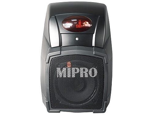 MIPRO MA-101ACT 無線遙控教學喊話器