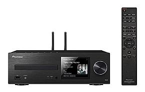 【得意家電】Pioneer 先鋒 XC-HM86 網路CD接收器   ※ 熱線07-7428010