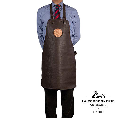 【LCA】專業皮革工作圍裙
